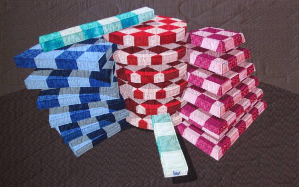 volledige quilt